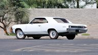 1966 Chevrolet Chevelle SS 396/350 HP, 4-Speed presented as lot F61 at Monterey, CA 2013 - thumbail image3