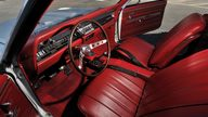 1966 Chevrolet Chevelle SS 396/350 HP, 4-Speed presented as lot F61 at Monterey, CA 2013 - thumbail image4