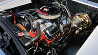 1966 Chevrolet Chevelle SS 396/350 HP, 4-Speed presented as lot F61 at Monterey, CA 2013 - thumbail image6