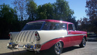 1956 Chevrolet Nomad Wagon 350 CI, Automatic presented as lot F66 at Monterey, CA 2013 - thumbail image2
