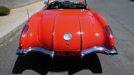 1958 Chevrolet Corvette Convertible 283 CI, 4-Speed presented as lot F75 at Monterey, CA 2013 - thumbail image3