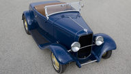 1932 Ford Roadster Tri-Power Flathead V-8 presented as lot F86 at Monterey, CA 2013 - thumbail image2
