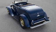 1932 Ford Roadster Tri-Power Flathead V-8 presented as lot F86 at Monterey, CA 2013 - thumbail image7