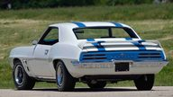 1969 Pontiac Trans Am 400/335 HP, 4-Speed, PHS Documentation presented as lot F176 at Monterey, CA 2013 - thumbail image10