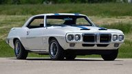 1969 Pontiac Trans Am 400/335 HP, 4-Speed, PHS Documentation presented as lot F176 at Monterey, CA 2013 - thumbail image12