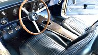 1969 Pontiac Trans Am 400/335 HP, 4-Speed, PHS Documentation presented as lot F176 at Monterey, CA 2013 - thumbail image4