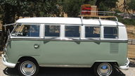 1965 Volkswagen Bus 1500 CC, 4-Speed presented as lot F91 at Monterey, CA 2013 - thumbail image2