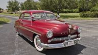 1949 Mercury Coupe Flathead V-8, Lake Pipes presented as lot F97 at Monterey, CA 2013 - thumbail image12