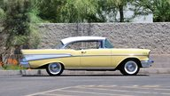 1957 Chevrolet Bel Air Hardtop Unrestored One Owner Car presented as lot F98 at Monterey, CA 2013 - thumbail image2