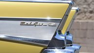 1957 Chevrolet Bel Air Hardtop Unrestored One Owner Car presented as lot F98 at Monterey, CA 2013 - thumbail image9