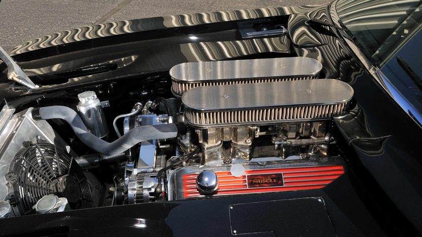 1969 Chevrolet Camaro Convertible 565/650 HP, 5-Speed presented as lot F104 at Monterey, CA 2013 - image6