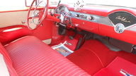 1955 Chevrolet Bel Air Convertible Continental Kit presented as lot F106 at Monterey, CA 2013 - thumbail image3