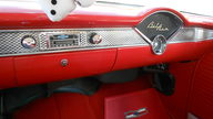 1955 Chevrolet Bel Air Convertible Continental Kit presented as lot F106 at Monterey, CA 2013 - thumbail image4