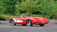 1959 Chevrolet Corvette Resto Mod LS2/400 HP, 6-Speed presented as lot F110 at Monterey, CA 2013 - thumbail image3