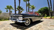 1959 Chevrolet Impala Fuelie 283/290 HP, 4-Speed presented as lot F119 at Monterey, CA 2013 - thumbail image12
