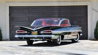 1959 Chevrolet Impala Fuelie 283/290 HP, 4-Speed presented as lot F119 at Monterey, CA 2013 - thumbail image3