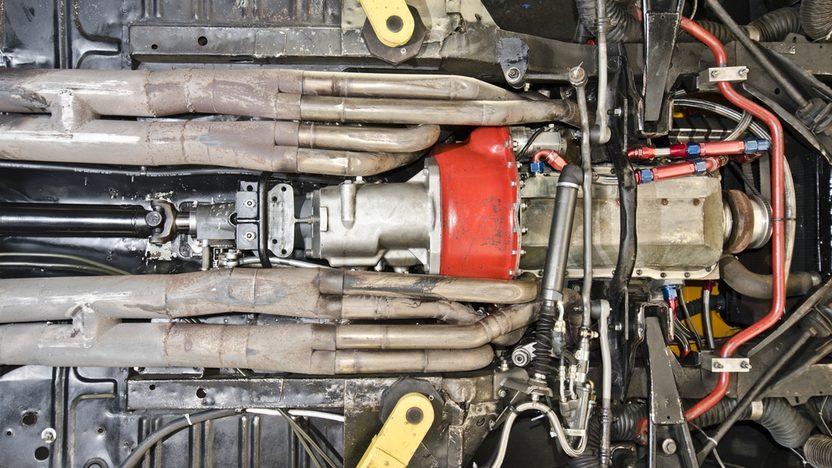1970 Ford Boss 302 Kar Kraft Trans Am Racer Well Documented Kar Kraft Prototype presented as lot F127 at Monterey, CA 2013 - image9