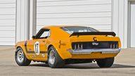 1970 Ford Boss 302 Kar Kraft Trans Am Racer Well Documented Kar Kraft Prototype presented as lot F127 at Monterey, CA 2013 - thumbail image2