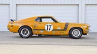 1970 Ford Boss 302 Kar Kraft Trans Am Racer Well Documented Kar Kraft Prototype presented as lot F127 at Monterey, CA 2013 - thumbail image3