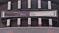 2012 Ford Mustang Boss 302 Street Edition Serial #1, Less than 1,000 Miles presented as lot F129 at Monterey, CA 2013 - thumbail image9