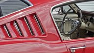1966 Ford Mustang GT Fastback K-Code 289/271 HP, 4-Speed presented as lot F130 at Monterey, CA 2013 - thumbail image10
