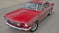1966 Ford Mustang GT Fastback K-Code 289/271 HP, 4-Speed presented as lot F130 at Monterey, CA 2013 - thumbail image12