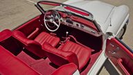 1958 Mercedes-Benz 190SL Roadster Same Owner for Three Decades presented as lot F131 at Monterey, CA 2013 - thumbail image4