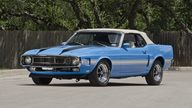 1970 Ford Mustang Convertible GT350 Replica 5.0L, Automatic presented as lot F60.1 at Monterey, CA 2013 - thumbail image11