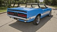 1970 Ford Mustang Convertible GT350 Replica 5.0L, Automatic presented as lot F60.1 at Monterey, CA 2013 - thumbail image2