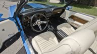 1970 Ford Mustang Convertible GT350 Replica 5.0L, Automatic presented as lot F60.1 at Monterey, CA 2013 - thumbail image4