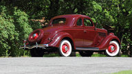 1935 Ford 5 Window Coupe Flathead V-8, Rumble Seat presented as lot F138 at Monterey, CA 2013 - thumbail image3