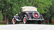 1934 Ford Deluxe Cabriolet Flathead V-8, Rumble Seat presented as lot F139 at Monterey, CA 2013 - thumbail image3