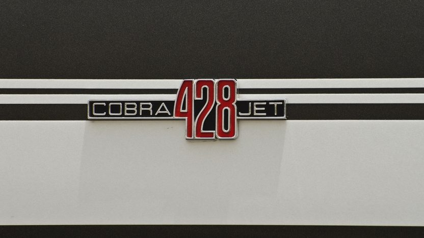 1969 Ford Shelby GT500 Convertible presented as lot F148 at Monterey, CA 2013 - image11