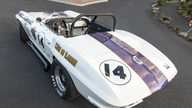 1966 Chevrolet Corvette Convertible SCCA A/Production Race Car, 1 of 15 with M22 presented as lot F154 at Monterey, CA 2013 - thumbail image11