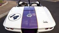 1966 Chevrolet Corvette Convertible SCCA A/Production Race Car, 1 of 15 with M22 presented as lot F154 at Monterey, CA 2013 - thumbail image3