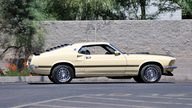 1969 Ford Mustang Mach 1 Fastback 428 CJ, Original Build Sheet presented as lot F168 at Monterey, CA 2013 - thumbail image2