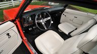 1969 Chevrolet Camaro COPO Replica 454 CI, 4-Speed presented as lot F170 at Monterey, CA 2013 - thumbail image4