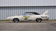 1970 Plymouth Superbird Raced in NASCAR by Roger McCluskey presented as lot F171 at Monterey, CA 2013 - thumbail image2