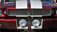 1966 Ford Mustang Fastback Award-Winning Resto Mod presented as lot F172 at Monterey, CA 2013 - thumbail image12