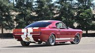 1966 Ford Mustang Fastback Award-Winning Resto Mod presented as lot F172 at Monterey, CA 2013 - thumbail image3