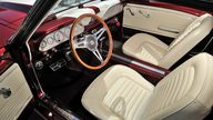 1966 Ford Mustang Fastback Award-Winning Resto Mod presented as lot F172 at Monterey, CA 2013 - thumbail image4