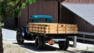 1934 Dodge Flat Bed Pickup 218 CI, 4-Speed, Body-off Restoration presented as lot F184 at Monterey, CA 2013 - thumbail image3