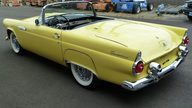 1955 Ford Thunderbird 292 CI, Automatic presented as lot F187 at Monterey, CA 2013 - thumbail image3