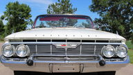 1961 Chevrolet Impala Convertible Crate 383 CI, Aluminum Heads presented as lot F192 at Monterey, CA 2013 - thumbail image5