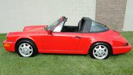 1990 Porsche 911 Targa 3.6/247 HP, 5-Speed presented as lot F197 at Monterey, CA 2013 - thumbail image2