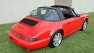 1990 Porsche 911 Targa 3.6/247 HP, 5-Speed presented as lot F197 at Monterey, CA 2013 - thumbail image3