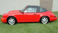 1990 Porsche 911 Targa 3.6/247 HP, 5-Speed presented as lot F197 at Monterey, CA 2013 - thumbail image8