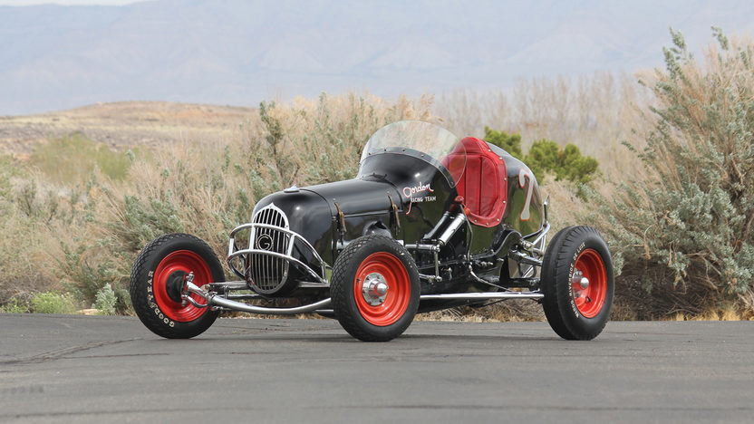 Elto Midget Race Car Engine For Sale