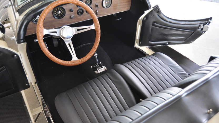 1968 Excalibur Roadster 327 CI, Automatic presented as lot S43 at Monterey, CA 2013 - image4