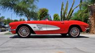 1961 Chevrolet Corvette Convertible 383 CI, 5-Speed presented as lot S45 at Monterey, CA 2013 - thumbail image2